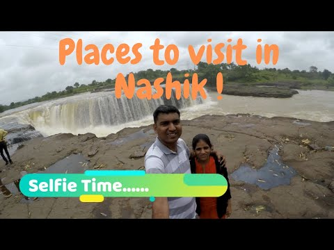 Places to Visit in Nasik - Part 1