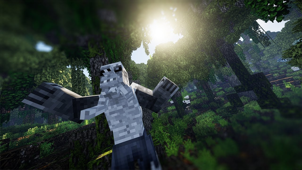 How To Turn Minecraft Into A Medieval Fantasy Game