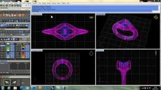 Using Gemvision Matrix