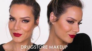 Drugstore Makeup Tutorial | Shonagh Scott