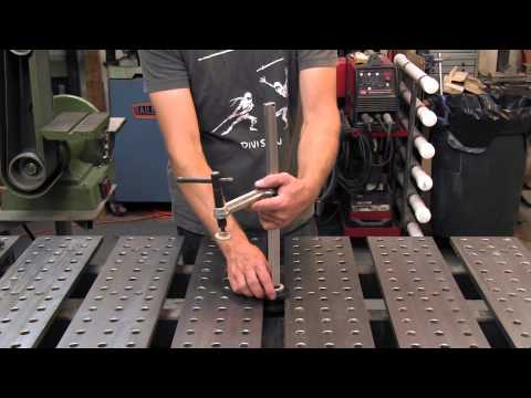 BuildPro Welding Table and Strong Hand Tools: One Year in Review (HD)