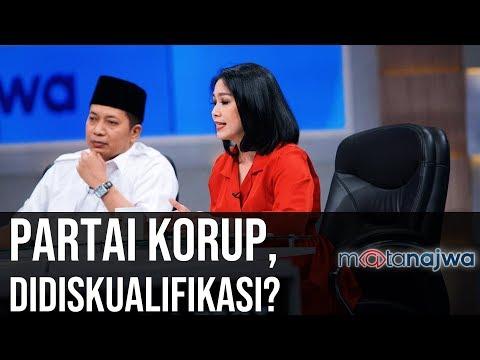Transaksi Haram Politik: Partai Korup, Didiskualifikasi? (Part 5) | Mata Najwa