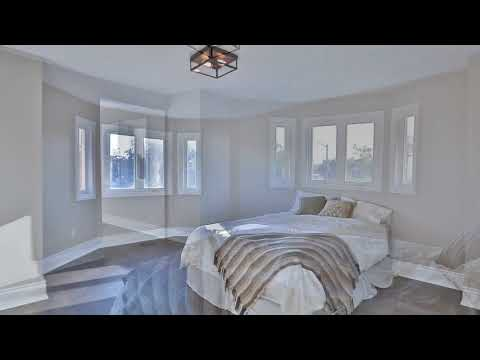 4525 Full Moon Cir, Mississauga ON L4Z 2L5, Canada