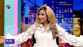 My Mother-In-Law Fell but I didnt Push Her - Tonto Dikeh