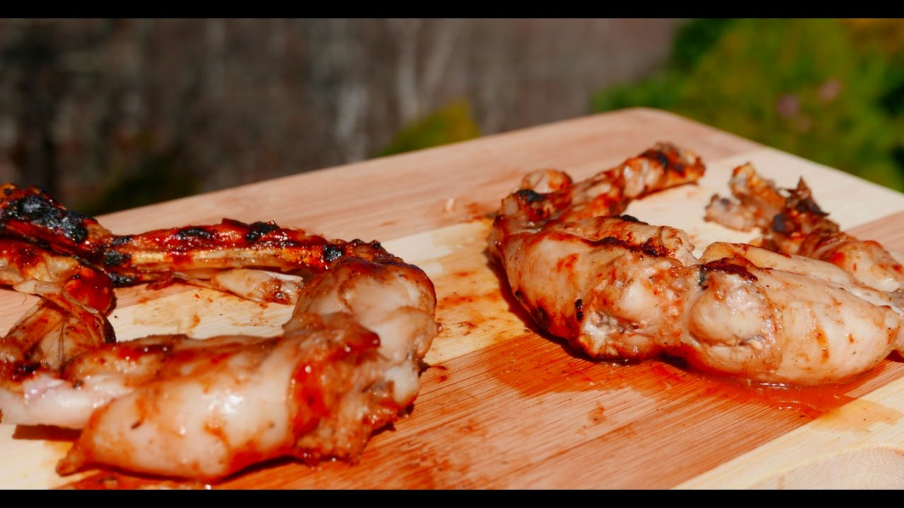 recipe: how to cook frog legs on the grill [5]