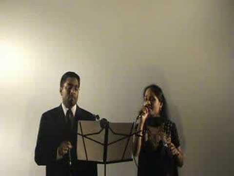 Nia & Paul's Holy Communion - Duet 1