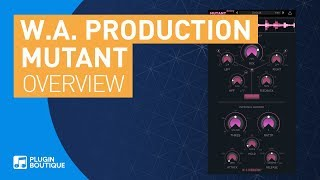 mutant delay by wa production new host synced auto ducking delay vst plugin