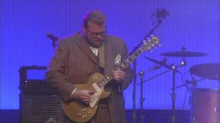 John Nemeth And The Bo-Keys Said Too Much Live 2013 BMAs