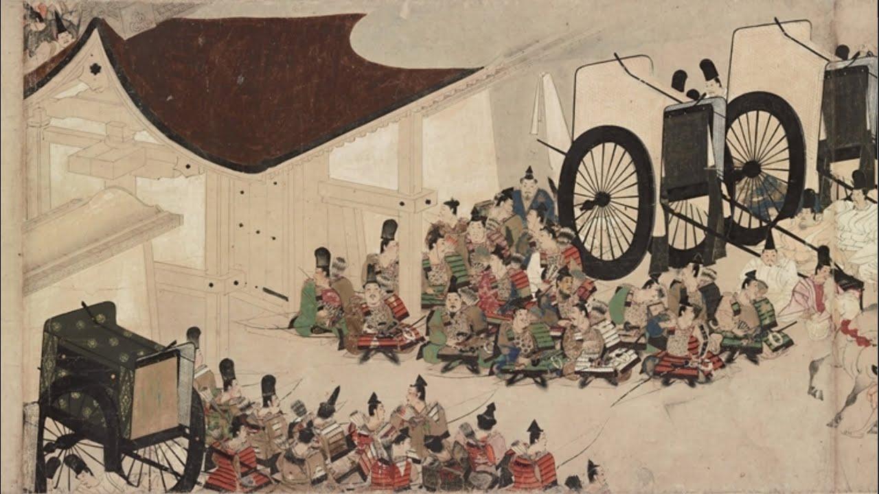 日本之戰國霸業