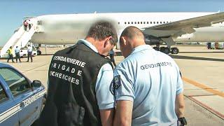 Roissy Charles de Gaulle, un aéroport sous très haute surveillance