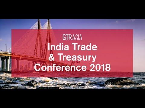 India Trade  Treasury Conference 2018