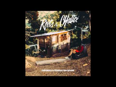 Chronixx & Federation - Roots & Chalice Mixtape 2016 - 22 Sell My Gun