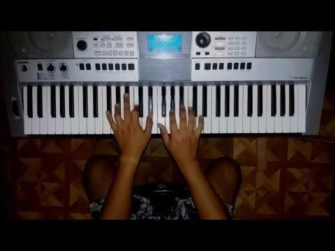 """Como Tocar """"Me Rehúso"""" En Piano - Tutorial Danny Ocean"""