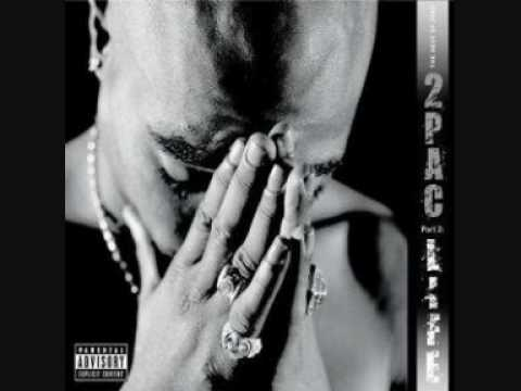 Tupac Until The End of Time (broken wings)