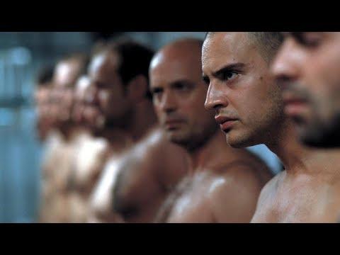 Эксперимент (The Experiment) 2001 (BEST GERMAN FILMS)