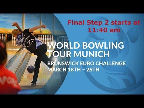Brunswick Euro Challenge 2017   Final Step 2
