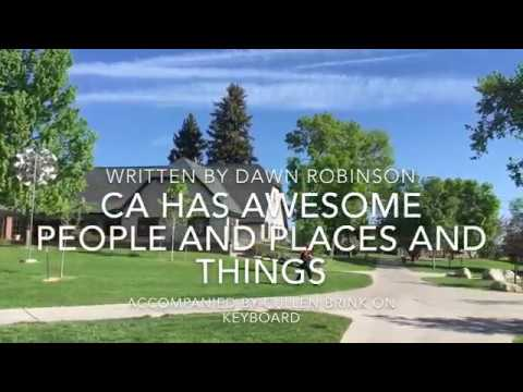 Colorado Academy has awesome people, places, and things!