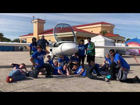 Sebring Middle School Band - U.S. Sebring Expo Jan 2019