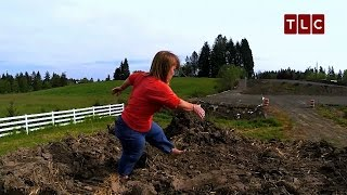 Amy Does the Mud Run | Little People, Big World