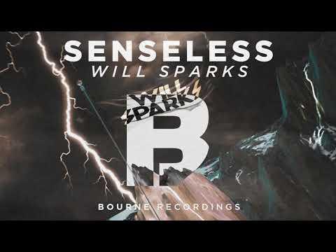Will Sparks - Senseless