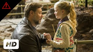 "Fathers and Daughters - ""Never Give Up"" Music by Paolo Buonvino - HD"