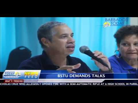BARBADOS TODAY AFTERNOON UPDATE - February 15, 2018 - Dauer: 10 Minuten