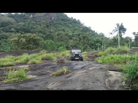 Old Aluva Munnar Road... Koyinipara climb