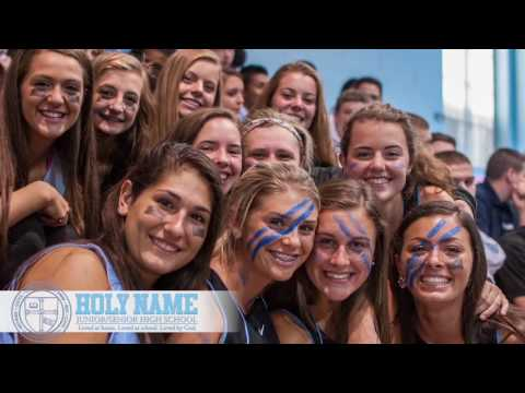 Welcome to Holy Name Jr./Sr. Central Catholic High School