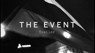 THE EVENT Trailer   Festvial 2015