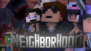 Haunted House!! (Neighborhood) Ep.10