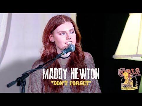 Maddy Newton -