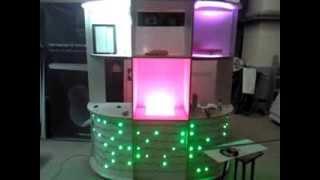 Торговое оборудование с динамической подсветкой(Заказать можно на kemerovoled.ru., 2014-01-17T10:25:59.000Z)