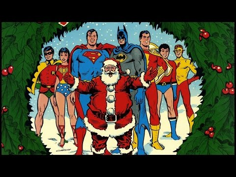 The Capes Crew Podcast #158: Our Holiday Wish List
