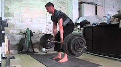 hqdefault - Stronglifts Deadlift Back Pain