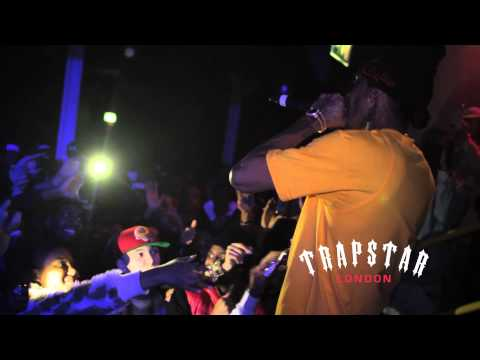 Nipsey Hussle x Trapstar London (Visits Store + XOYO Show Highlights)