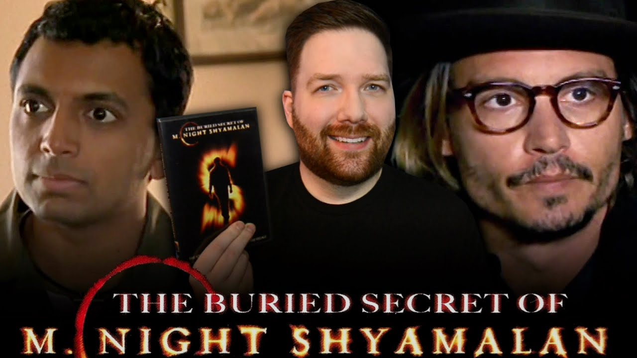 The Buried Secret of M. Night Shyamalan Actually Exists