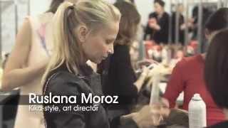 Kika style for UFW Видео салон красоты Киев(, 2014-10-27T02:45:32.000Z)