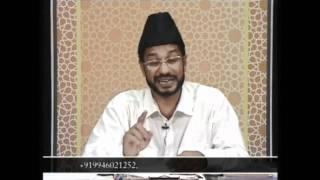 (Malayalam) Reply to Allegations by Salafi (Part B 1/4) (Ahmadiyya)