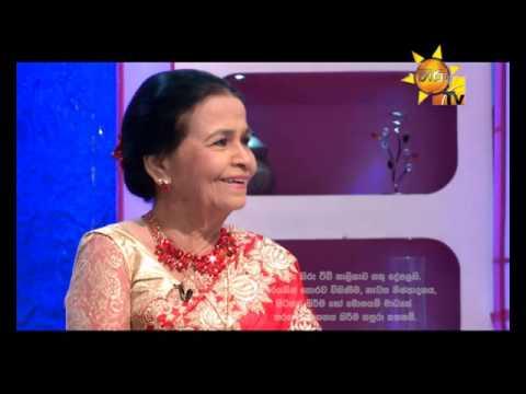 Hiru TV – Dehadaka Adare EP 25 Lesly & Anjalin | 2015-03-27