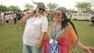 32º Concentración de Volkswagen ALOHA, en el Camping La Ballena Alegre