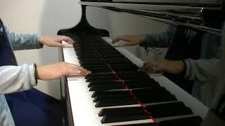 娘のchiさん(10歳)が自宅で弾いたものです。 プレインベンションの中の...