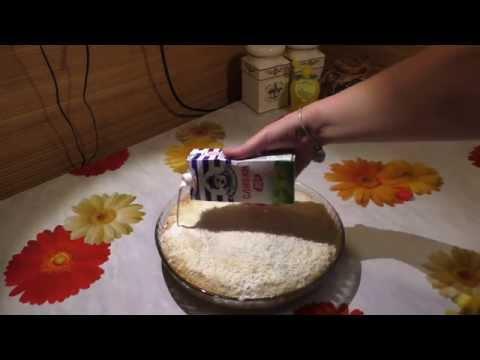 Блюда из пшеничной муки — 985 рецептов с фото. Что