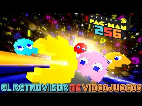 ➤Pacman 256 - Laberinto Sin Fin [Pc] [Ps4] [Xbox One]