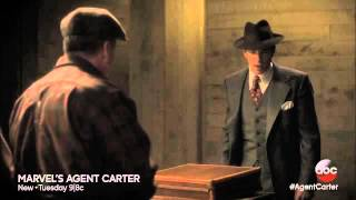 Marvel's Agent Carter Season 1, Episode 4 – Clip 1