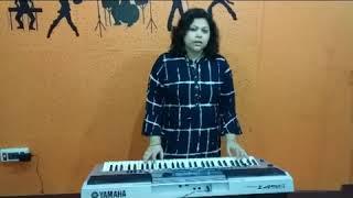 Tuk Dekhi Mur Gaa I Priyam Mallick I Assamese Song ITrishna Devi I Bihu