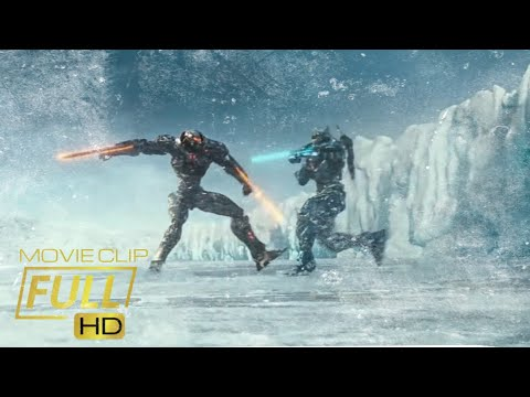 Obsidian Fury Death - Pacific Rim Uprising [Second Battle] [Fight Scene] thumbnail