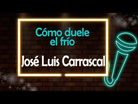 Como Duele El Frio - Version Karaoke / Discos Fuentes
