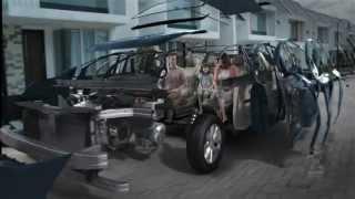 Nissan Livina TVC 2013