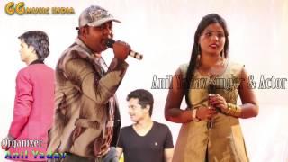 Full hd video, महा मुकाबला किरण साहनी और अनिल यादव का हॉट सांग bhojpuri live performance