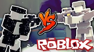 Roblox | INTENSE 1v1 in POLYGUNS!!